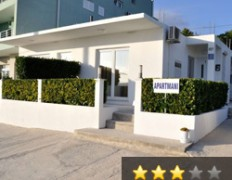 Apartments Komarna - Komarna - Dubrovnik