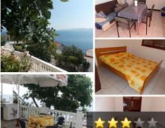 Apartments Zora - Pisak - Omis