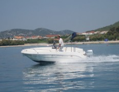 Rent A Boat Tea Tours - Vodice