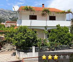 Apartments Luna - Orebic - Island Korcula