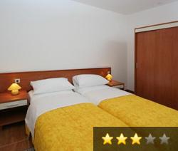 Aparthotel Villa Malo More - Arbanija - Isand Ciovo