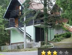 Holiday house Bruno - Vrbovsko - Gorski kotar