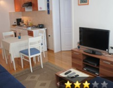 Apartment Toni - Icici - Opatija