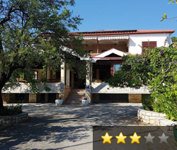 Apartments Adriana - Starigrad - Paklenica
