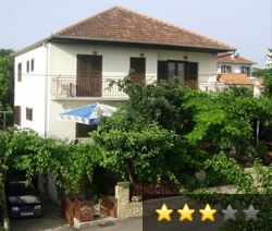 Apartments Rosan - Pakoštane