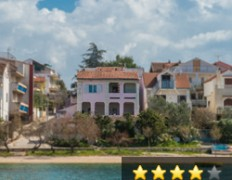 Villa Polajner - Grebastica