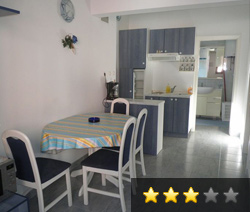 Apartment Piano - Lopar - Island Rab