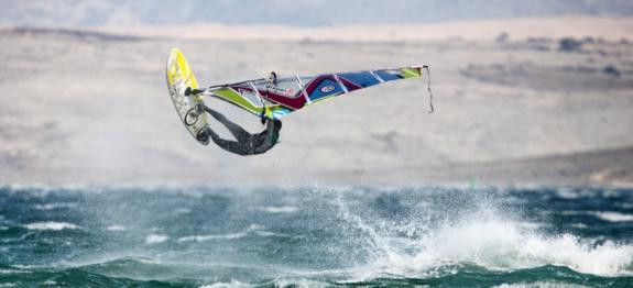 Windsurfing & Kitesurfing Nin