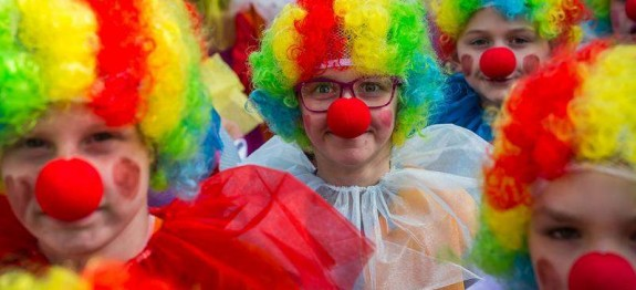 Samobor Carnival 2020