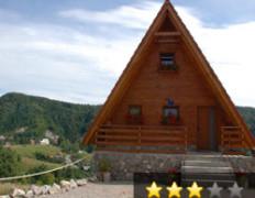 Kuca Vrh - Ravna Gora - Gosrski kotar
