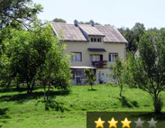 Apartmani Sabina - Fužine