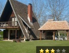 Turismo rurale Appartamenti Bojko - Parco naturale Lonjsko Polje