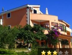 Appartamenti villa Senka - Komarna - Klek