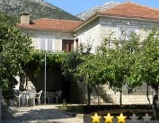 Appartamenti Prapratna - Oskorusno - Peljesac