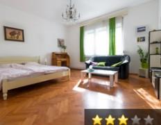 Appartamento Adorma - Maksimir - Zagabria