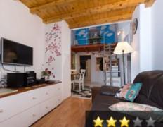 studio appartamento Maleni Zagabria centro croazia