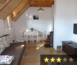 Appartamenti Belvedere - Fuzine