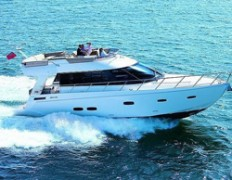 Sailing Europe - Charter yacht a motore