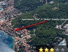 Appartamenti Ela & Roko - Isola Korcula
