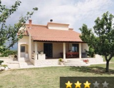Casa vacanza Paola - Privlaka