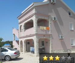 Appartamenti Mandre - Isola Pag