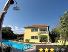 Villa Sonia - Baia Ljubljeva - Vinisce - Trogir