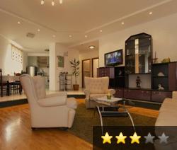 Appartamenti Anisija - Omis - Spalato