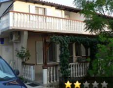 Appartamento Celjak - Isola Vir