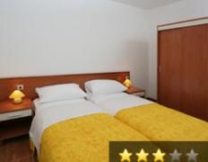 Aparthotel Villa Malo More - Arbanija - Isola Ciovo