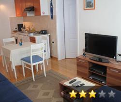 Appartamento Toni - Icici - Abbazia