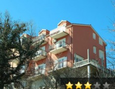 Appartamenti Tomic (Bregi) - Bregi - Abbazia