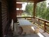 Balkon Mreznica