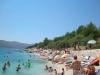 Kamp Vranjica Belvedere - Trogir Beach 03