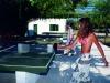 Kamp Vranjica Belvedere - Trogir sport ping pong