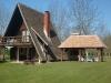 Seoski turizam Apartmani Bojko - Park prirode Lonjsko polje
