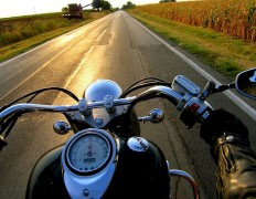 Rocker Motorcycle Rental