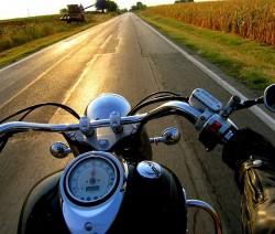 Rocker Motorcycle Rental