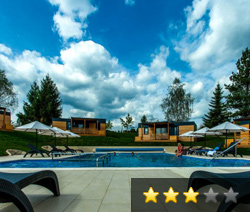 Kamp Turist Grabovac - Plitvička Jezera