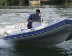 Rent a boat in Croatia Mikula - Vodice