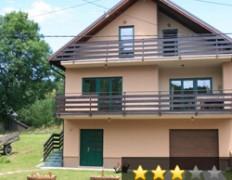 Kuća Bor - Gorski kotar