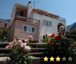 Apartmani Nena - Gradac - Makarska