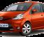 Rent a car Senzen - aygo