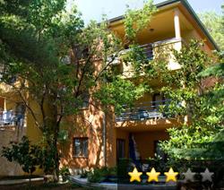 Apartmani Park - Sv. Filip i Jakov