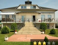 Villa Ivanić - Josipovac - Osijek