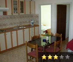 Apartmani Holiday - Kukljica - otok Ugljan