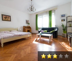Apartman Adorma - Maksimir - Zagreb