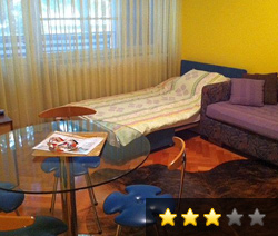 Apartman Minimundus - Trnje - Zagreb