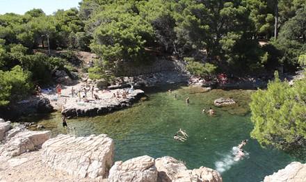 Dubrovnik plaze