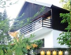 Seoski turizam kuća za odmor Trnac - Tuhelj