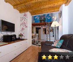 Studio apartman Maleni - Zagreb centar hrvatska